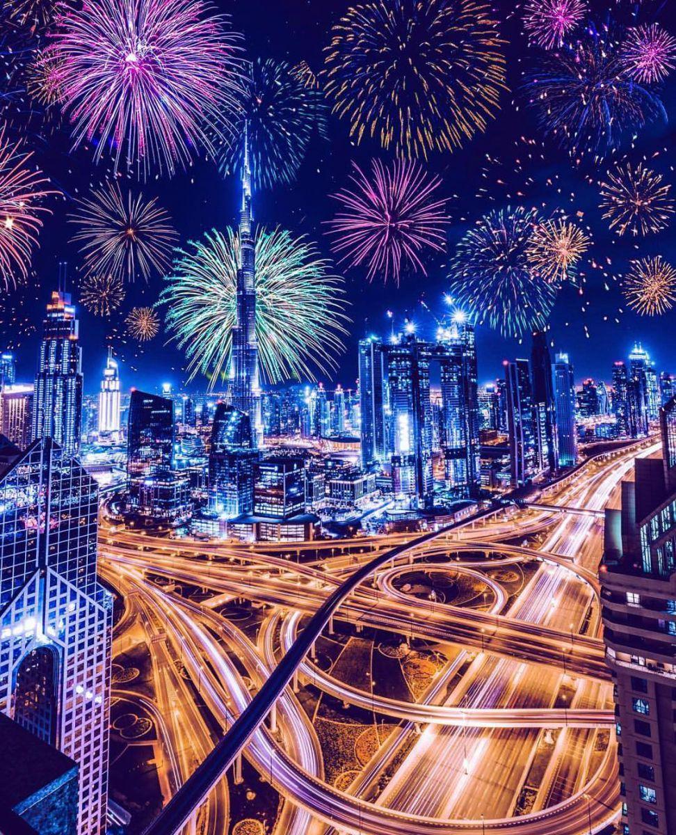 Дубай новый год фото квартиры в оаэ цены и адреса